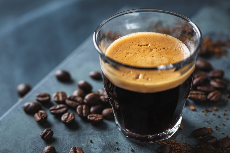 Ma már a hagyományos kávé fajtákon kívül megannyi szuper recept létezik
