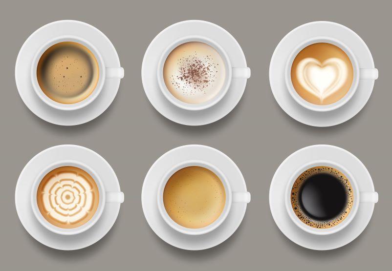 legnépszerűbb kávéfajták